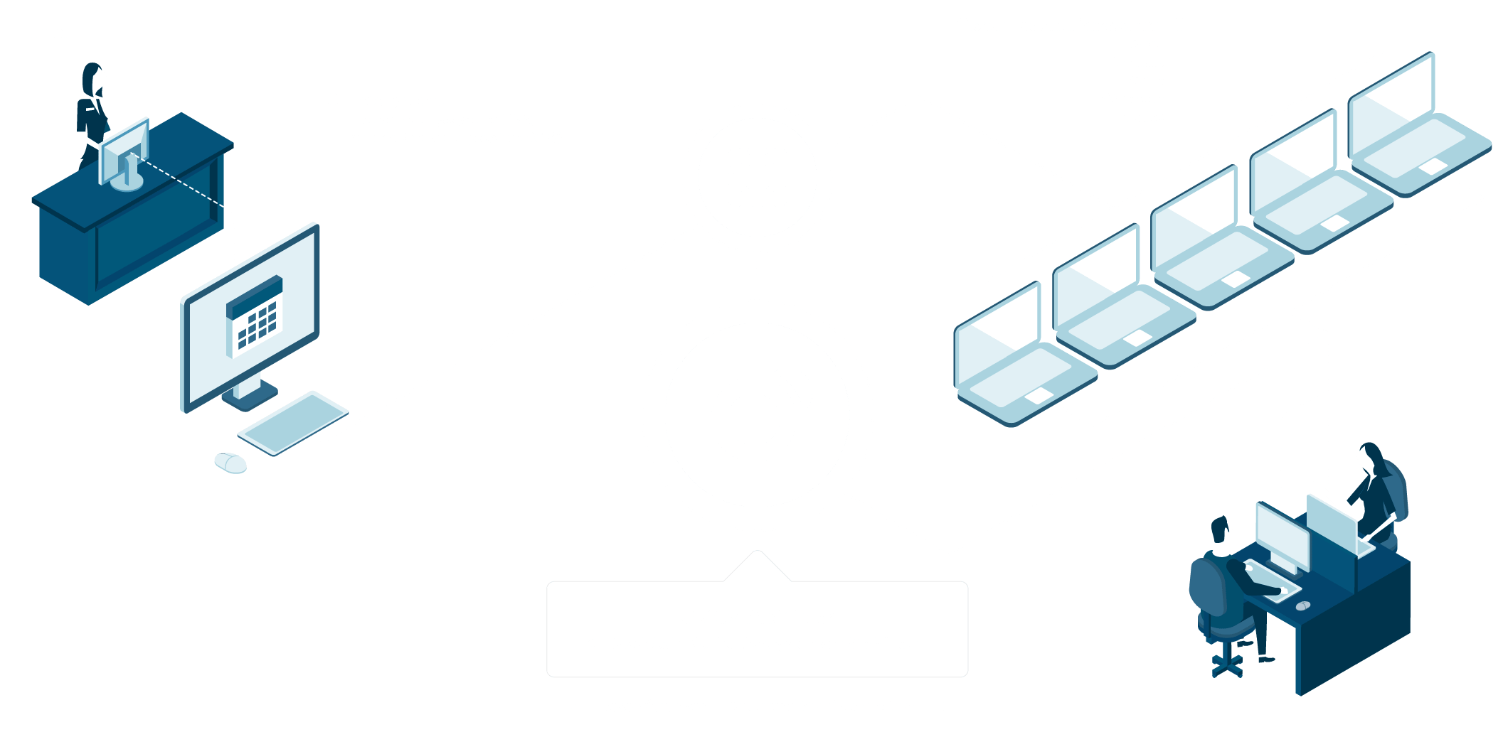 SiteMinder's Global Distribution System