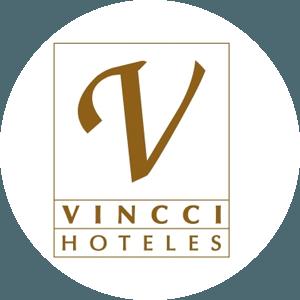 Amaya Lacambra, Vincci Hotels